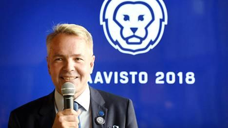 Vajaa kolmannes kyselyn vastaajista haluaa nähdä Pekka Haaviston presidentinvaalin toisella kierroksella.