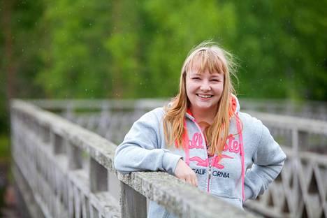 Jaana Koukkula sai kuulla sairastavansa rintasyöpää 29. huhtikuuta 2016.