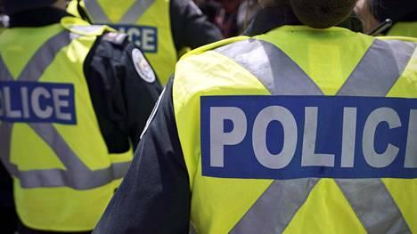 """Kanadan poliisi luokittelee Incel-liikkeen """"ideologisesti motivoituneeksi, väkivaltaiseksi ääriliikkeeksi""""."""