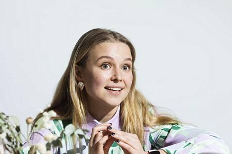 Pia-Maria Nickström