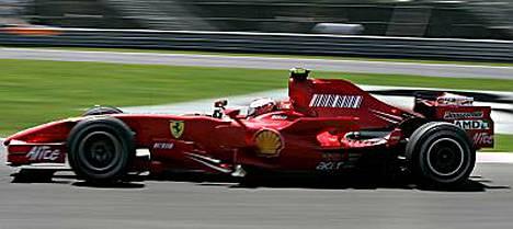 Forbesin mukaan Kimi Räikkönen on vaikutusvaltaisin suomalainen. Hän pääsi ainoana sadan listalle.