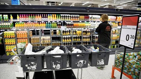 Keskon kauppaketjut pyrkivät markkinoimaan hintojaan jatkossakin pääasiassa erikoistarjouksilla.