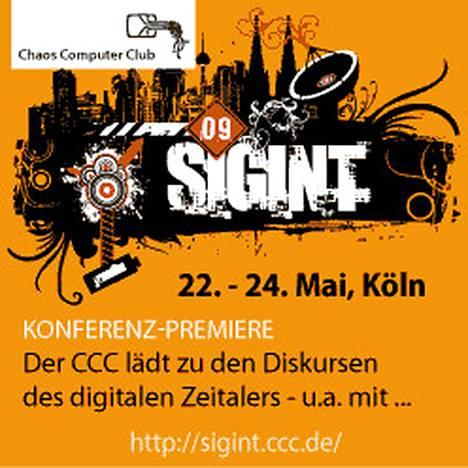 Saksalaishakkerit juhlivat Saksan perustuslain 60-vuotispäivää vaatimalla lain toteuttamista myös digitaalisen yksityisyyden alueella.