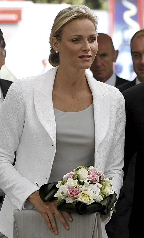 Prinsessa Charlene