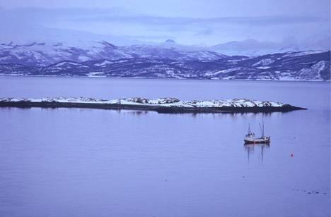 Norjan öljyrahasto