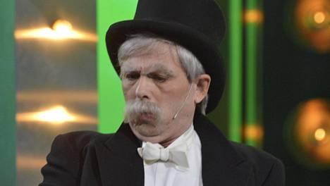 Timo Lavikaisen hahmo putosi Putouksesta.