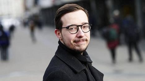 Kauppatieteiden opiskelija Juuso Jokinen aloitti sijoittamisen vuonna 2015. Opintolainan sijoittamista hän ei empinyt hetkeäkään.