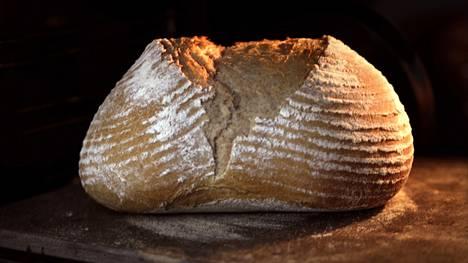 Leivän Pakastaminen