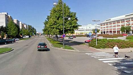 Kaarina valittiin parhaaksi paikaksi asua.