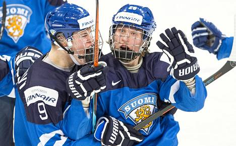 This Is What The Nhl Stump Season Program At Its Craziest Means Patrik Laine And Jesse Puljujarvi Can Face 17 Times Teller Report