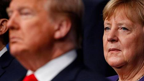 Yhdysvaltain presidentti Donald Trump on visioinut henkilökohtaisiin tapaamisiin pohjautuvaa G7-kokousta. Saksan liittokansleri Angela Merkel ei ole sellaiseen osallistumassa.