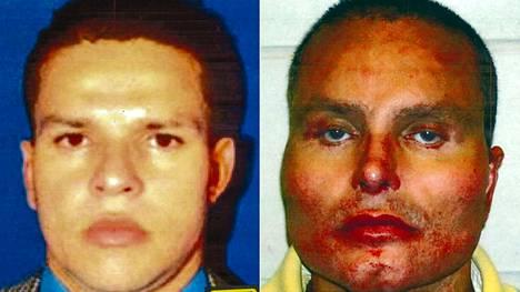El Chapon oikeudenkäynnissä kuultu todistaja kertoi muokanneensa ulkonäköään plastiikkakirurgian avulla.
