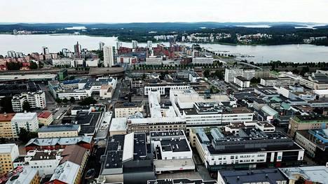 Tehdas rakentuu Jyväskylään, mutta tarkkaa paikkaa ei vielä julkisteta.