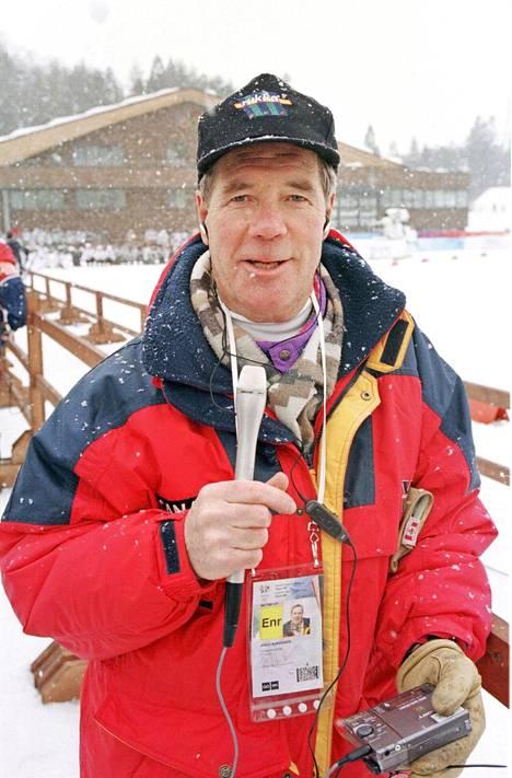 Naganon Olympialaiset