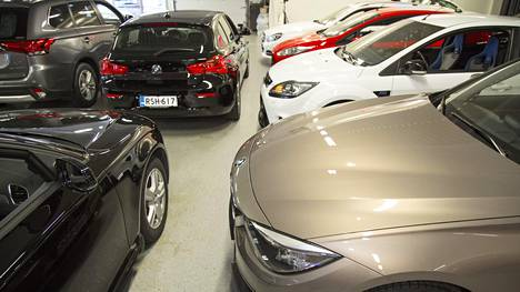 Muutos koskee vain uusia ensirekisteröitäviä autoja, eikä se vaikuta jo rekisteröityjen ja käytössä olevien autojen autoverotukseen.