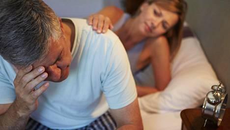 Hoitamattomana uniapnea altistaa muun muassa sydän- ja verisuonitaudeille ja tapaturmille. Nyt havaittiin yhteys myös Alzheimerin tautiin.