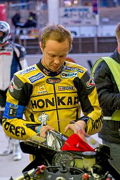 Sami Pennan joukkue urakoi 15. sijalle Le Mansissa.