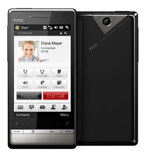 Huhujen mukaan varastettu puhelin olisi HTC Touch Diamond2, joka julkistettiin Barcelonassa MWC2009 -messuilla tällä viikolla.