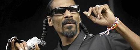 Snoop Doggin turvamiehet eivät päästäneet sisälle edes miespuolista henkilökuntaa.