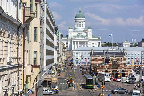 IS:n selvityksen mukaan Helsinki maksoi eniten viivästyskorkoja.