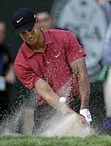 Tiger Woods taitaa golfin salat. IS:n golfuntuvikko kertoo blogissaan, miten aloittelija pääsee mukaan lajin saloihin.