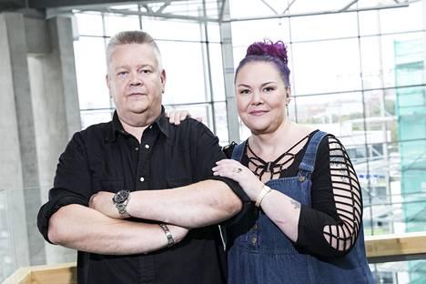 Aki ja Heli Palsanmäki ovat aiemmin saaneet pääosin myönteistä palautetta.