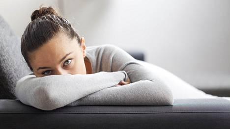 Stressin merkit ovat hienovaraiset, mutta yleensä ne ovat kyllä havaittavissa.