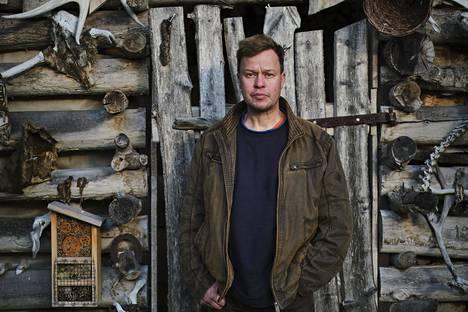 Marko Kaiponen aikoo osallistua käräjäkäsittelyyn paikan päällä Oulussa.