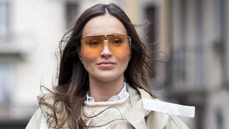 Nykymuodin mukaiset trendilasit ovat milloin minkäkin näköisiä, mutta mitä sanoo suomalaisasiantuntija hyvien lasien perussäännöistä?