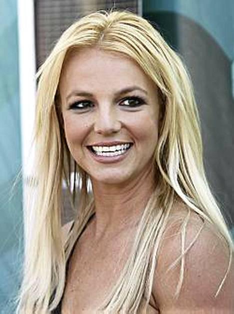 Saapuiko Britney Spears sairaalaan lastensa takia?