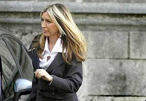 Heather Mills ei sittenkään ole vielä sopinut, millaisen osan hän saa erossa.