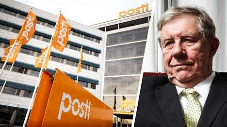 Postin hallintoneuvoston entinen puheenjohtaja Eero Lehti arvioi, että postinjakajien työ perinteisessä muodossaan tiensä päässä.