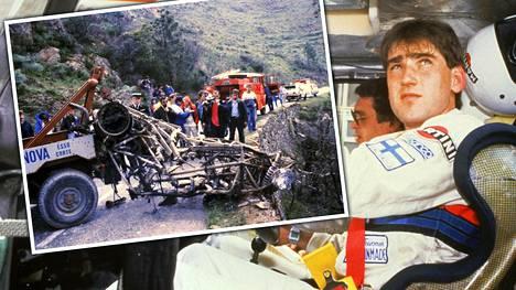 Ensimmäisenä Henri Toivosen turmapaikalle tullut kuski muistelee karmeaa näkyä – esitti oman teoriansa onnettomuuden syystä