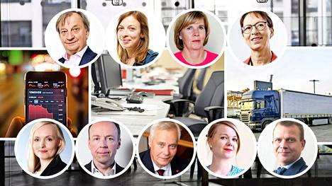 Hallituspuolueiden puheenjohtajat ovat yhä melko haluttomia pohtimaan Suomea koronakriisin jälkeen.