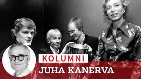 Kolumni: Satavuotias Viipurin Urheilijat oli Suomen yleisurheilun tienraivaaja