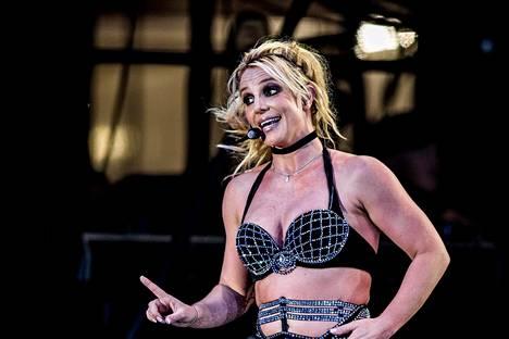 Mielenterveysongelmien kanssa kamppaillut Spears on ollut isänsä holhouksen alaisena jo vuosien ajan.