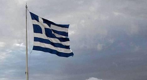 Kreikan EU-puheenjohtajuus kestää puoli vuotta.