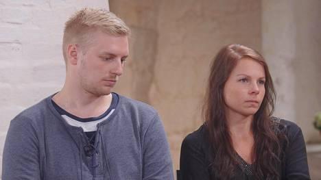Roni ja Tanja päättivät erota. Päätös oli Ronin, sillä Tanja ilmoittaa ohjelmansa, että hän olisi halunnut vielä jatkaa.