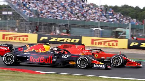 F1-kausi alkaa heinäkuun 5. päivä.
