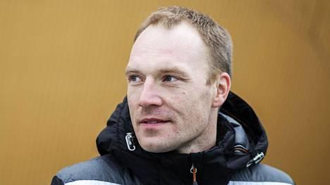 Jari-Matti Latvala haluaa palata MM-ralleihin vakiokuskiksi.