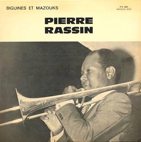 Rassin oli muusikko, kuten myös hänen pojanpoikansa.