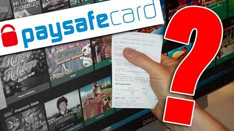 Paysafecard on käytännössä järjestely, jossa rahaa siirretään maksua vastaan PIN-koodin taakse verkkokäyttöä varten. Ilta-Sanomiin yhteyttä ottanut huolestunut vanhempi kertoi poikansa käyttävän Paysafecardia ikärajojen kiertämiseen.