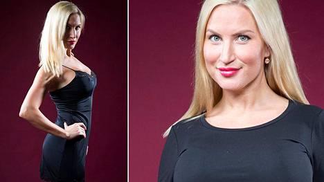 –Pidin työstäni hoitoalalla, mutta ei se ollut sellaista, mitä elämältäni haluan, Helsingissä asuva eroottinen viihdetaiteilija Annemari, 36, sanoo.