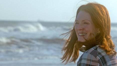 Julianne Moore Elokuvat