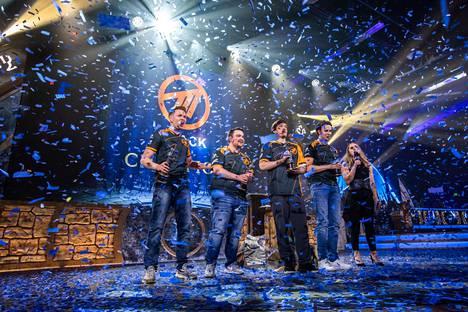 Method voitti BlizzConin molemmat suuret WoW-turnaukset.