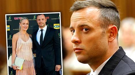 Oscar Pistorius sai alun perin kuuden vuoden tuomion mallityttöystävänsä Reeva Steenkampin murhasta.