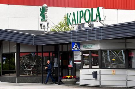UPM kertoi keskiviikkona suunnittelevansa Jämsässä sijaitsevan Kaipolan paperitehtaan sulkemista tämän vuoden loppuun mennessä.