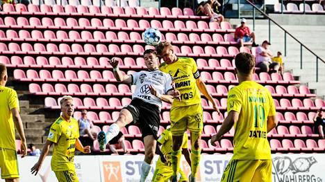 Ilves menestyi Jarkko Wissin päävalmentaja-aikana hyvin ja nosti monta nuorta pelaajaa uudelle tasolle. Se yhtälö ei ole helppo.