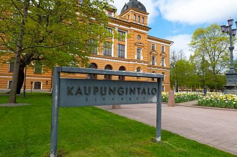 Tällä viikolla on Oulussa todettu torstai-iltapäivään mennessä jo yli 50 uutta tartuntaa.