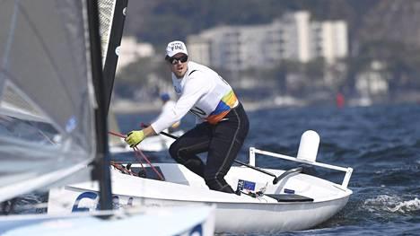 Tapio Nirkolla rajua epäonnea olympiakisassa – vastaava tapahtunut viimeksi 18 vuotta sitten